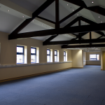 large meeting room 1a